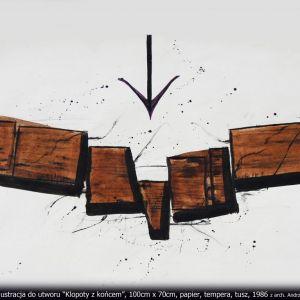1986 teksty, obrazy, ilustracje
