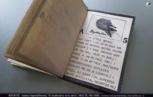 Reportaż kaseta magnetofonowa, W oczekiwaniu na to samo, ARS2 05, Piła 1986