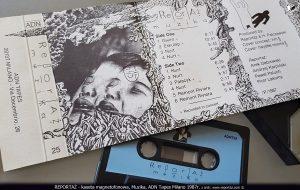 Reportaż kaseta Muzika, ADN Tapes Milano 1987