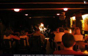 Reportaż, Gulasz z Serc, Czarny Spichrz, Włocławek 2003
