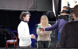 Reportaż Marzena Karpińska Andrzej Karpiński 2014