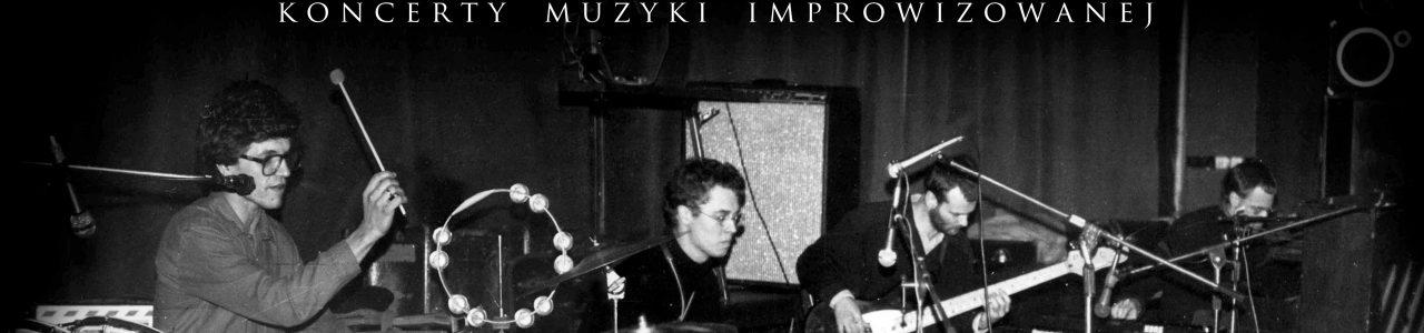 Reportaż klub Zaścianek Kraków 1987