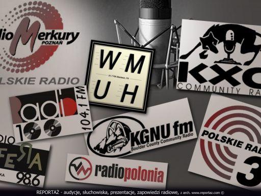 1983-2018 audycje radiowe