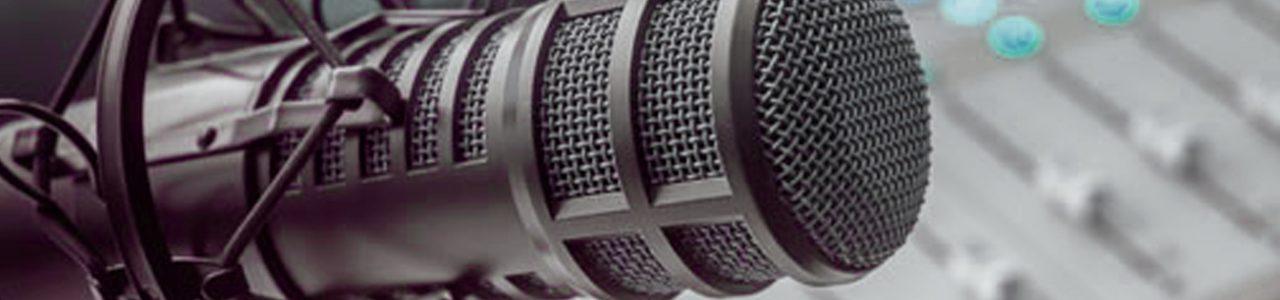 REPORTAŻ w radiu K.X.C.I.91.7FM, 12.03.1984r. Tucson, USA