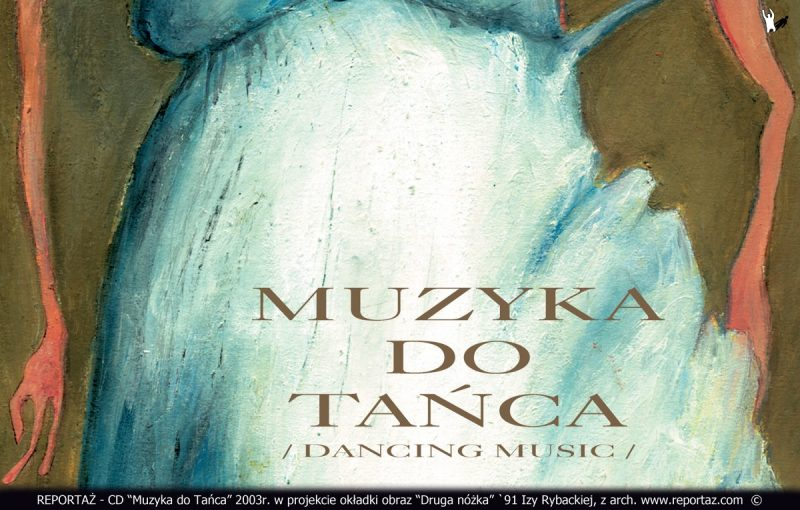 Reportaż CD Muzyka do Tanca 2003