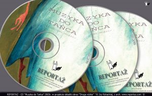 Reportaż, CD Muzyka do Tańca, Dancing Music 2003
