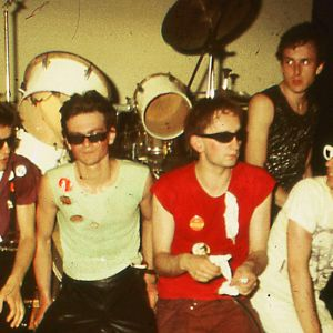 1979-1981 STEN / SOCrealizm