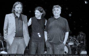 Henryk Palczewski, Andrzej Karpiński, Fred Frith, Poland 2006