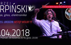 Andrzej Karpiński Blue Note 2018